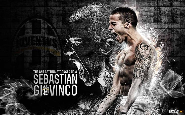 Sebastian Giovinco Juventus Wallpaper HD 2013 #1