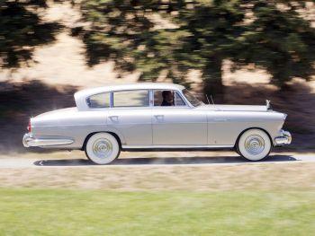 Rolls-Royce Silver Wraith Special Saloon (LCLW14) '1954
