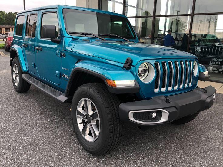 Sehen Sie Sich Diesen Neuen 2019 Jeep Wrangler Zum Verkauf Oder Zur Vermietung Bei Fred Frederick Chrysler Do An Birthday Wants Jeep Wrangler Unlimited Sahara Jeep Wrangler For Sale Dream Cars Jeep