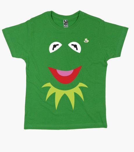 Camiseta Gustavo Camiseta niño clásica  19,90 € - ¡Envío gratis a partir de 2 artículos!