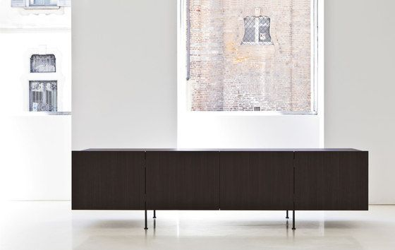 Side boards | Storage-Shelving | Tiller | Porro | Piero. Check it out on Architonic