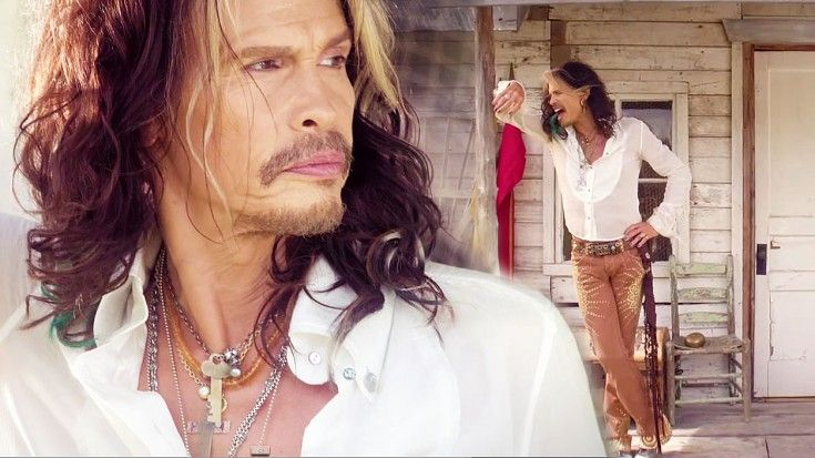 Tagged Steven Tyler Steven Tyler Love Is Your Name Official Video Http Societyofrock