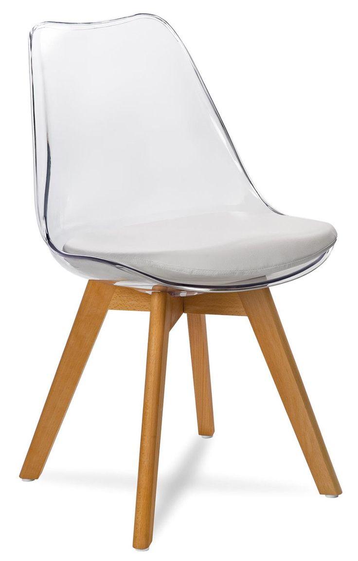 Stuhl Fidi Kuchenstuhl Esszimmerstuhl Skandinavisch Polsterstuhl Kunstleder 10 Ebay Stuhle Gunstig Stuhle Esszimmerstuhl