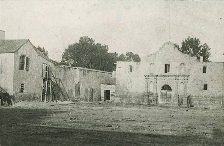 1000 Images About The Alamo On Pinterest James Bowie