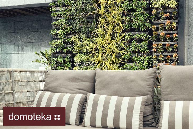 Z meblami z HOUSE&more Twój ogród będzie pełen pasji i stylu.