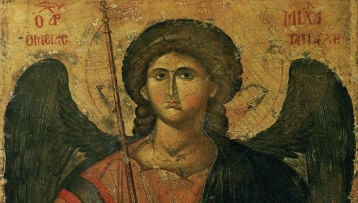 Τι είναι οι άγγελοι και ποιο το κύριο λειτούργημά τους