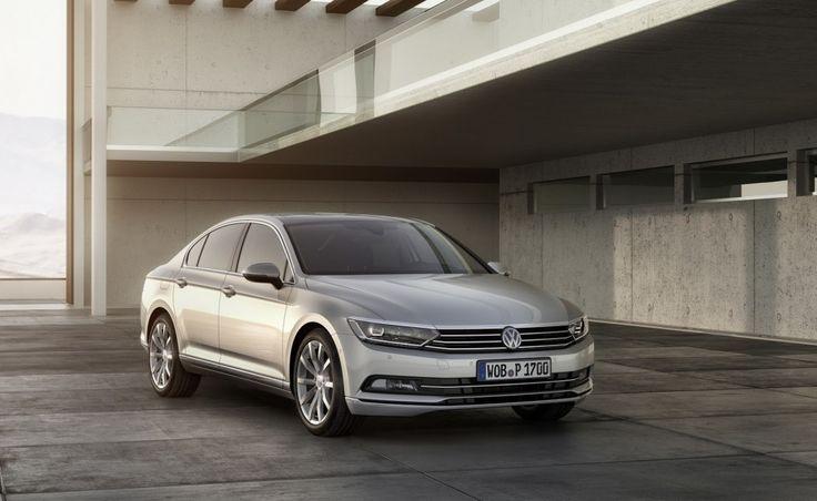 VW Passat Di Inggris Dari Depan ~ http://iotomagz.net/harga-vw-passat-di-inggris-yang-akan-datang/