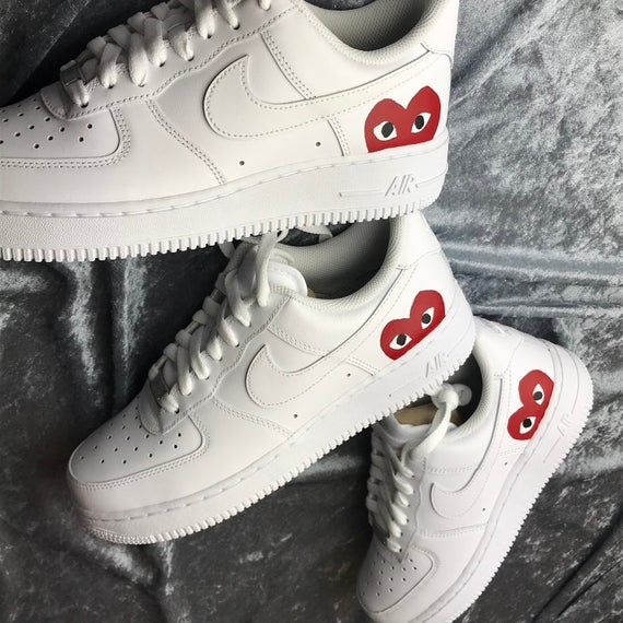 3M Limited HD Reflective Butterfly Air Force 1 - vintagewavez