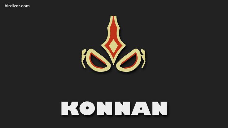 Konnan máscara wallpaper