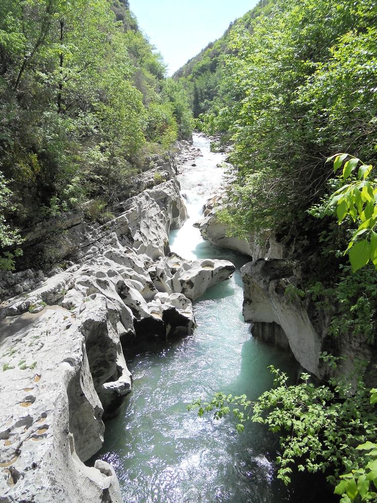 Ponte della Tortora