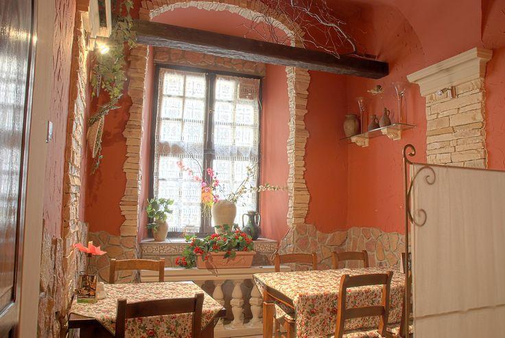 """Lublin - restauracja pizzeria """"Atrium"""" (Rynek 2)"""