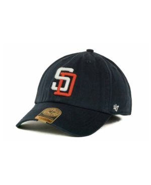'47 Brand San Diego Padres Mlb '47 Franchise Cap - Blue XL
