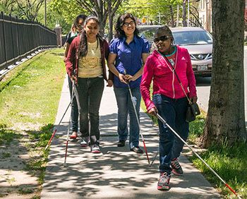 Image result for sensory walking stick by malawian student