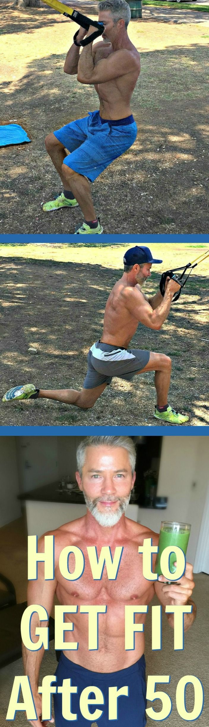 Over 50? Want to be more fit? START HERE. http://overfiftyandfit.com/start-here-motivation/ via @danenow