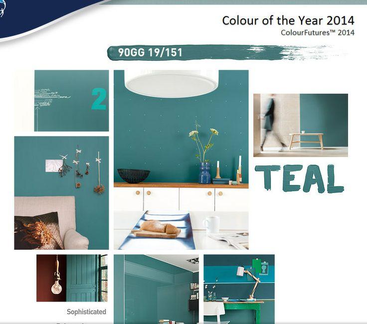 2014 Paint Colors 29 best dulux paint color trends for 2014 images on pinterest