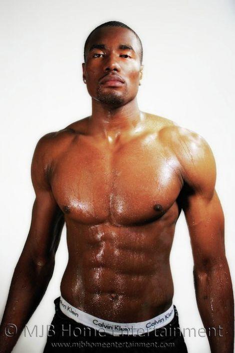 Serge Ibaka (OKC Thunder)