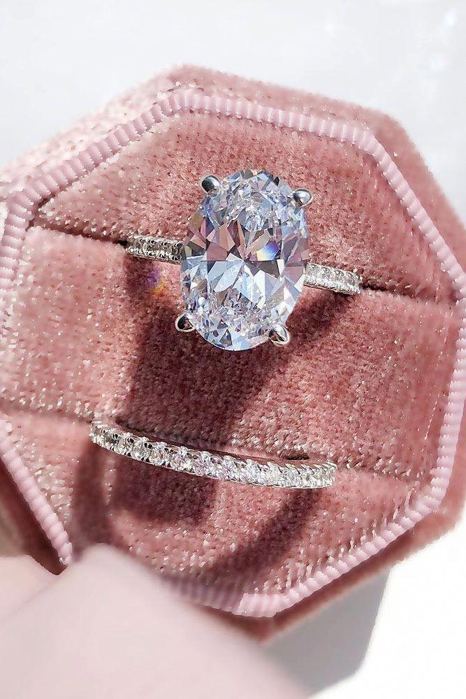Diamond Wedding Band 14k Gold Diamond Wedding Ring With Micro
