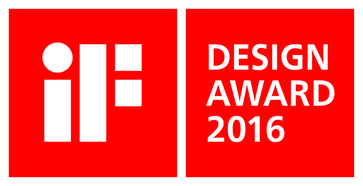 FIBARO Motion Sensor  iF DESIGN AWARD 2016, Discipline Product