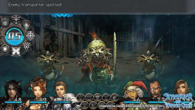 Stranger of Sword City Review - When Stranger of Sword City starts, you are the only surviving passenger from a plane that left Japan and somehow ended up crashing into another dimension, a ruined purgatorial wasteland strewn with the remnants of our world. It's an apt setup for a game that finds itself helplessly trapped b... http://www.gamesreview.tvseriesfullepisodes.com/stranger-of-sword-city-review/