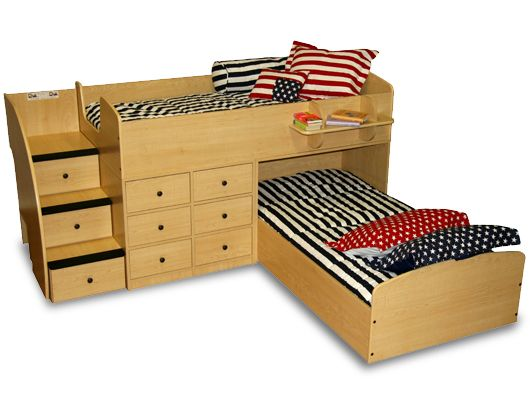 Best 20 Low bunk beds ideas on Pinterest Bunk beds with