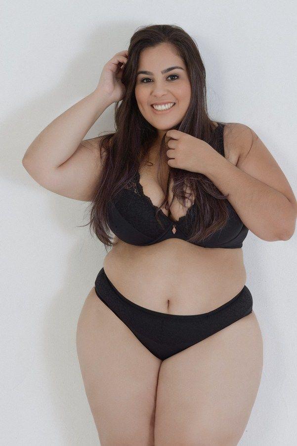 d15672200 Gordas de lingerie no ensaio fotográfico mais lindo do mundo! - Blog  Mulherão