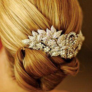 penteados para noivas cabelo preso