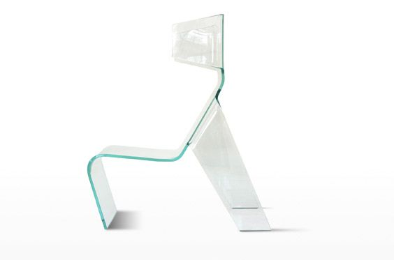 Domodinamica Kleer Chair - karim rashid