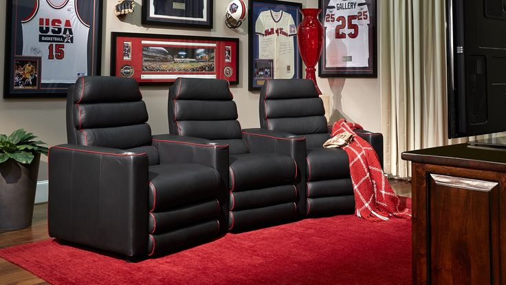 Home Theater Furniture Houston Amusing Inspiration