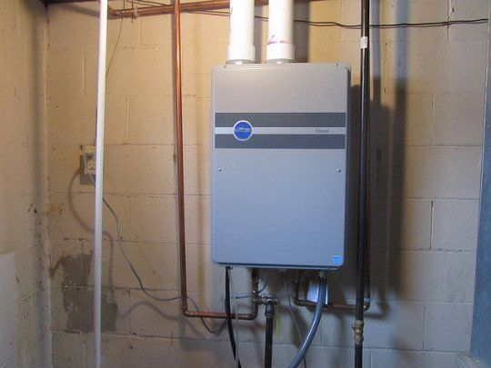 Distance plays a very large role in how fast hot water gets to the outlet ~ http://walkinshowers.org/best-electric-tankless-water-heater-reviews.html