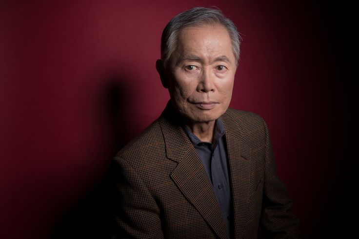 For George Takei, Beyond 'Star Trek' to a Graphic Novel - The New York Times