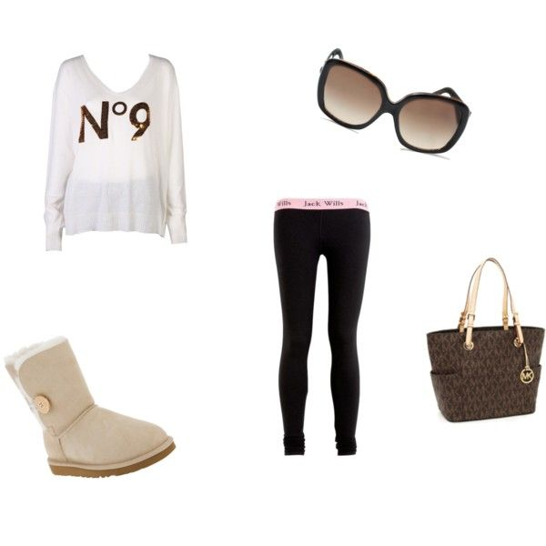 Travel Outfit: Perfect for road trips and plane rides! #comfy #style