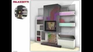 Palazzetti - YouTube