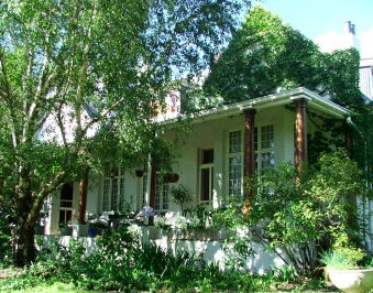 The View Bed & Breakfast Conference Venue in Harrismith, Free State