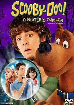 Scooby-Doo! O Mistério Começa – Dublado