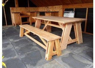 Ombre Design geeft meubels een twist exclusiviteit | Ombre Design | Buitentafel