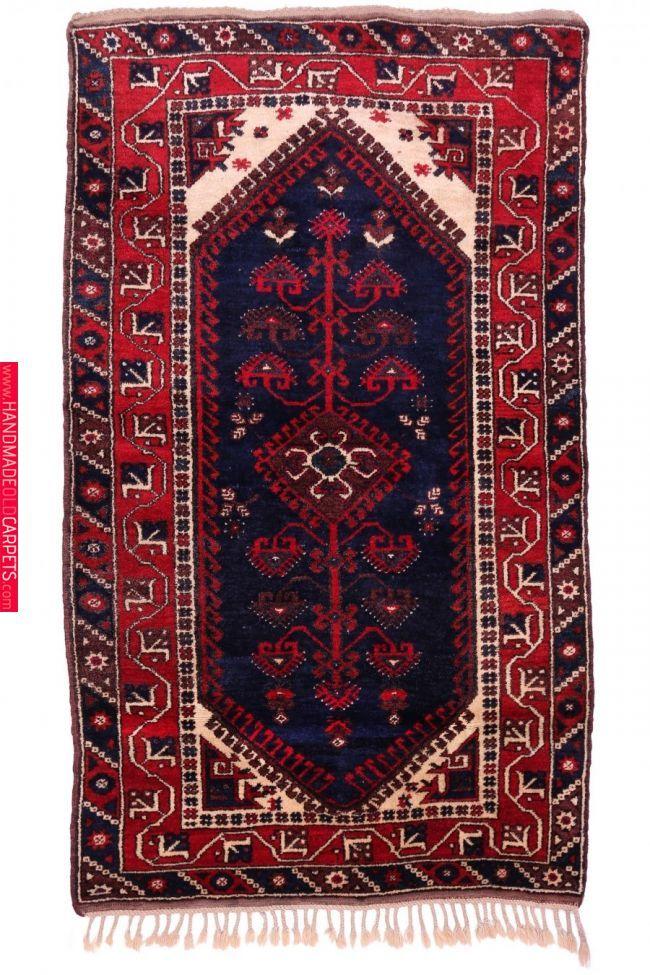 Anatolian Dosemealti Carpet Halilar Hali Kilim