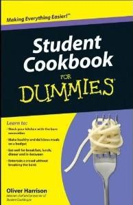 cookbook for the college student - Google Search