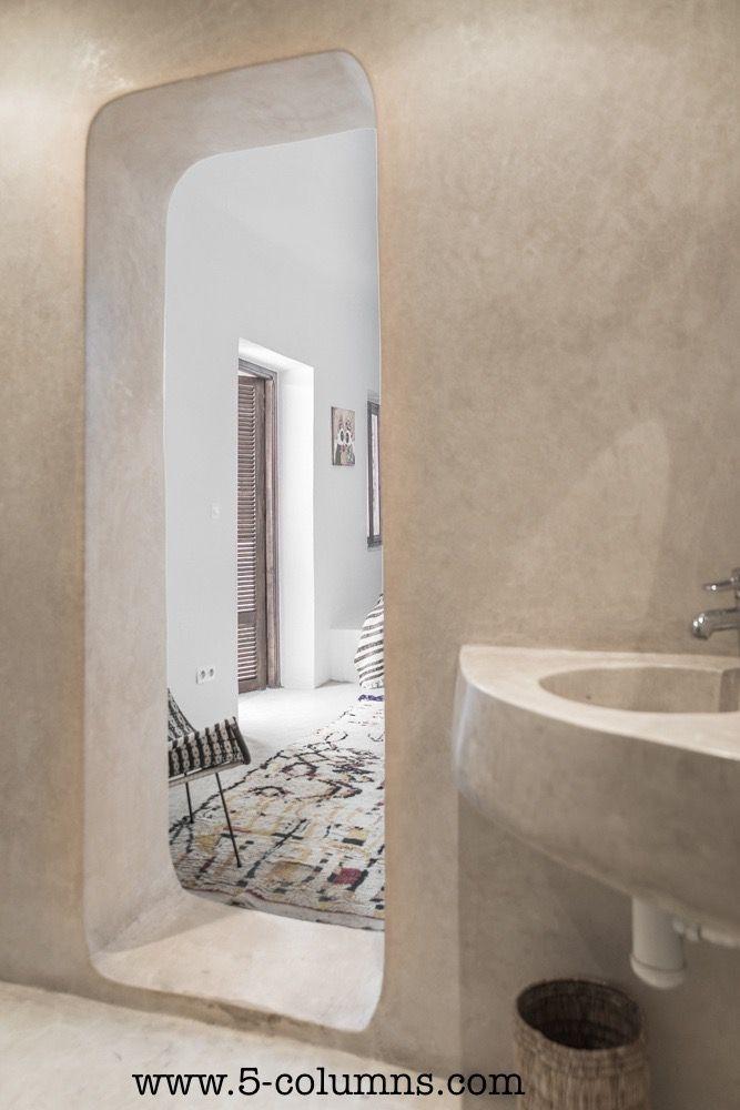 Bedroom 1 - En suite wet room