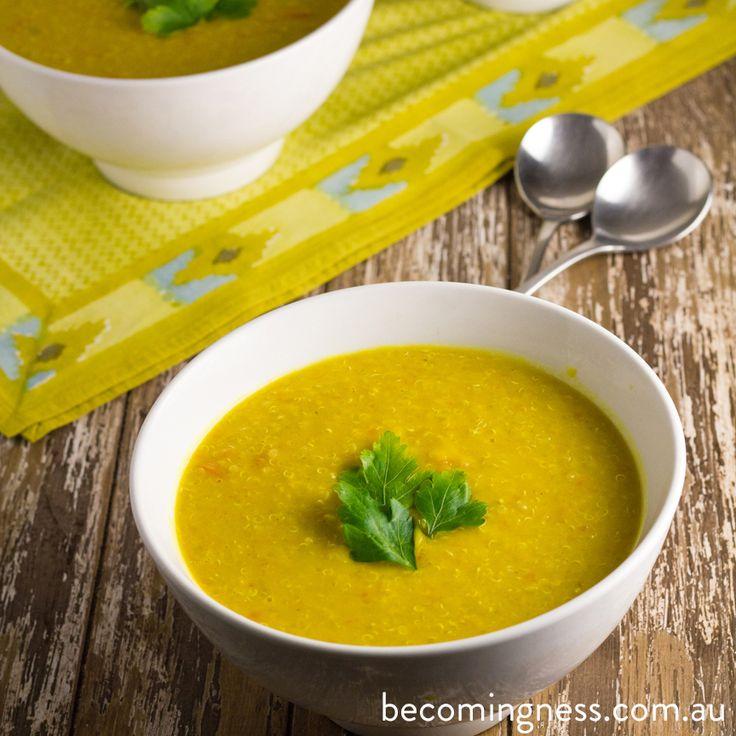 red-lentil-quinoa-soup