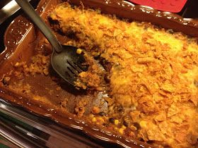 Elephant Juice: In the kitchen|mexican casserole