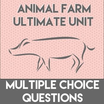 multiple choice final Are multiple-choice questions suitable for a final examination in a stem  course mr garrick a aden-buie, university of south florida garrick aden-buie  is a.