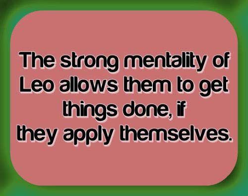 Leo Weekly Horoscope