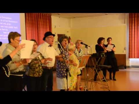 ▶ Het unieke Zonnebloem lied van de afdeling Weert gemaakt door Jan Truijen - YouTube