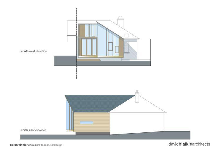 Gallery of Solen Vinklar / David Blaikie Architects - 12