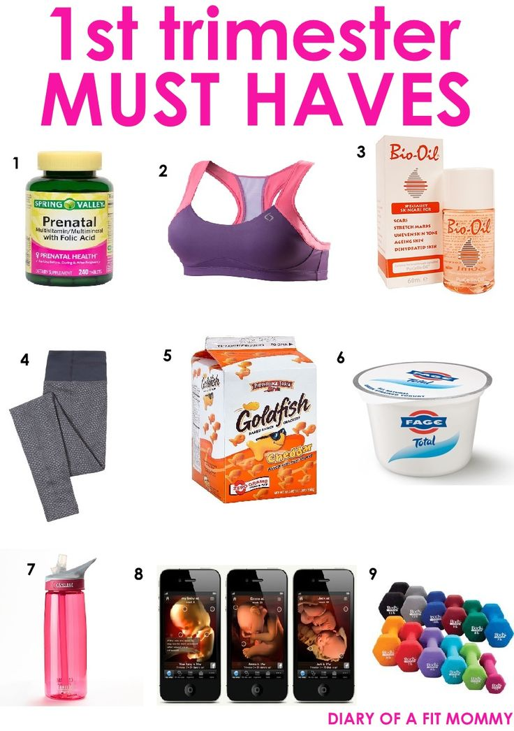 Best Foods To Eat During Early Pregnancy
