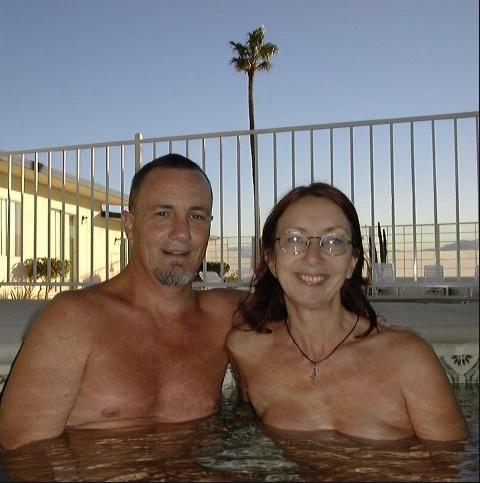 Star ranch nudist club