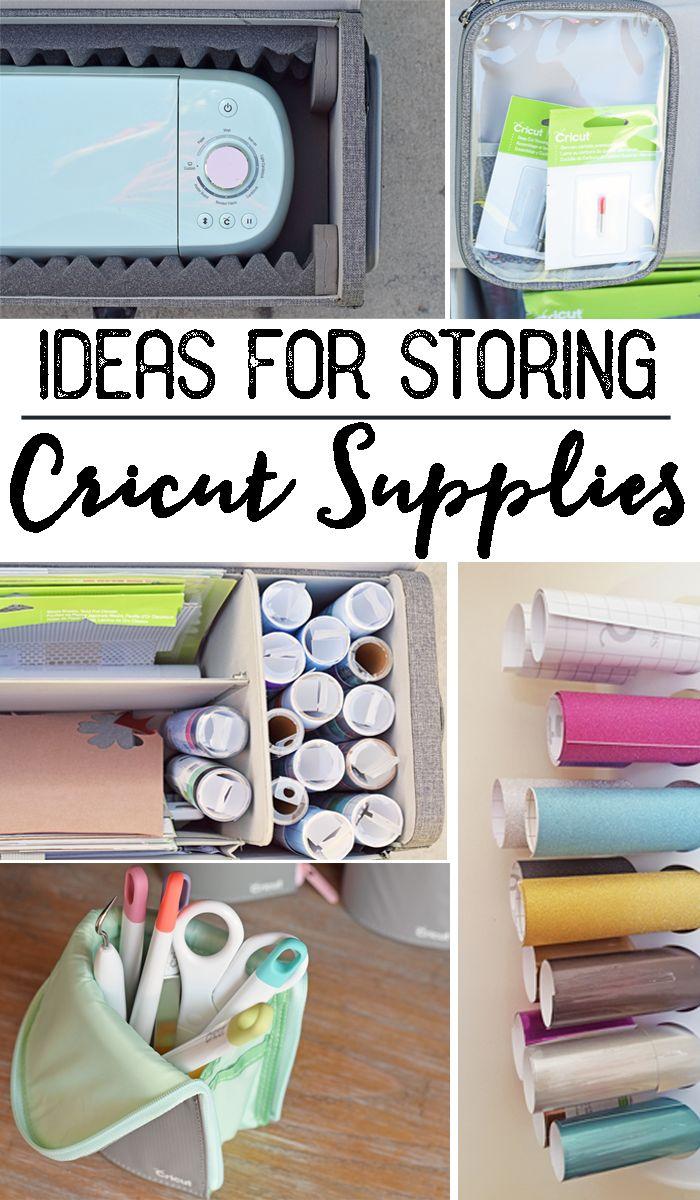 Best 20+ Cricut Craft Room Ideas On Pinterest