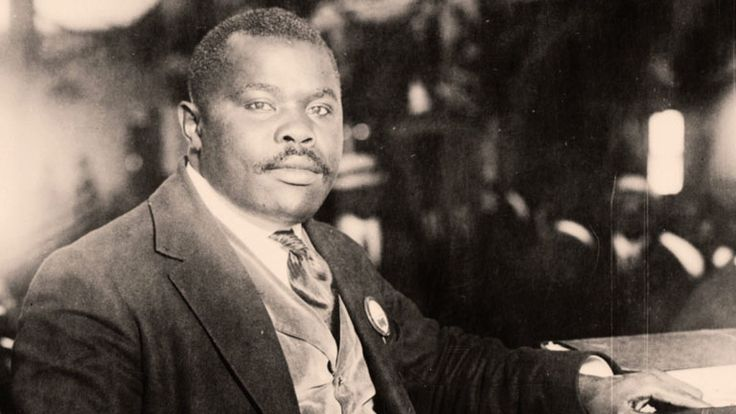 The Link Between Stockholm Syndrome and Black Leadership: A Tribute to the Honorable Marcus Garvey