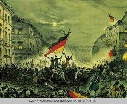 Nationalisme: veranderende politieke situatie in Europa