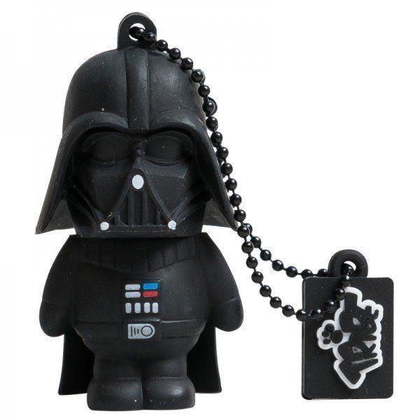 Tribe Star Wars USB 2.0 8GB Flash Drive Darth Vader